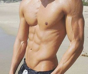 body, Hot, and boys image
