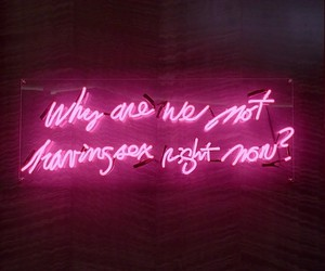 neon, ahs, and american horror story image