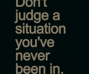 judge, quote, and never image