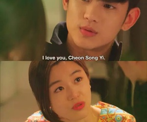 kdrama and love image