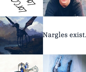harry potter, ravenclaw, and lorcan image