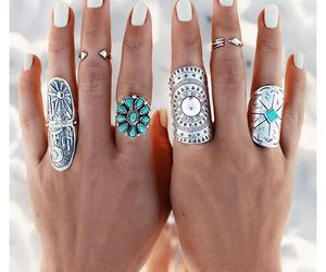 accessories, cool, and fashion image