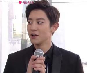 exo, screenshot, and park chan yeol image