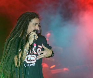 dreads, Hot, and music image