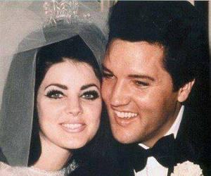 Elvis Presley, 60s, and elvis image
