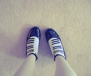 piano, shoes, and socks image