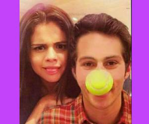 dylena and dylan o'brien image