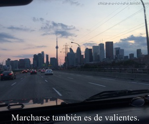 frases and valientes image