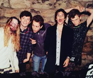 awesome, tristan evans, and the vamps image