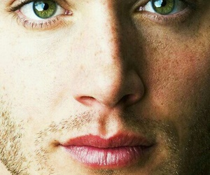 Jensen Ackles and perfect image