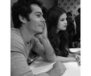 dylan o'brien and love image