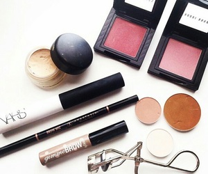 makeup, nars, and collection image