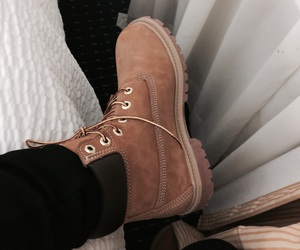 boots, shoes, and timberland image