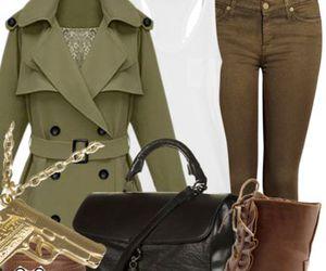 atlantis, helga sinclair, and fashion image