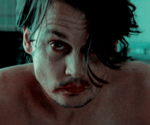 Image by Johnny Depp