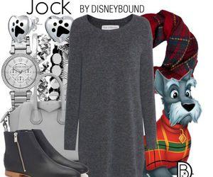 disney, fashion, and jock image