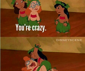 crazy and lilo image