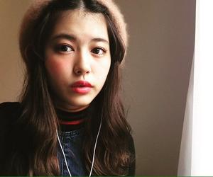 girl, kawaii, and 美少女 image
