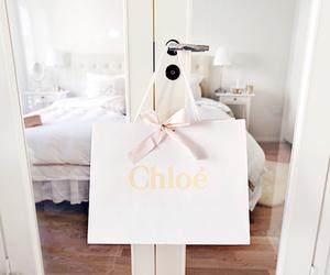 chloe, fashion, and bag image