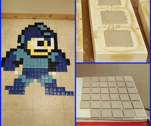 megaman and infusionstudiollc image