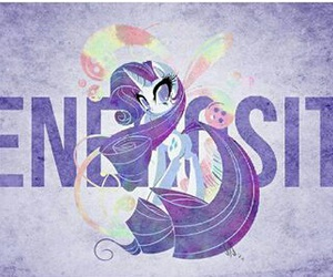 my little pony and MLP image