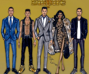 empire and hayden williams image