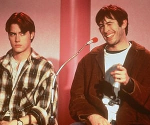 90s, kevin smith, and mallrats image