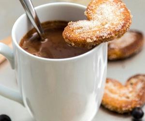 chocolate, yummy, and sweet image