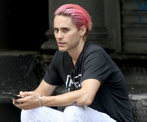 jared leto, 30 seconds to mars, and jared leto in new york image