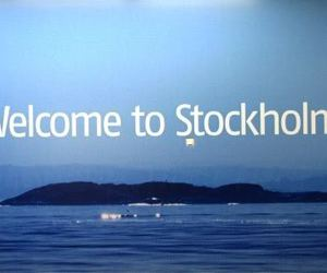 welcome to stockholm image