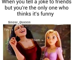 rapunzel and funny image