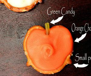 chocolate, diy, and Halloween image