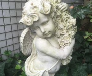 aesthetic, angel, and bad image