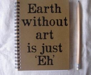 art, arte, and earth image