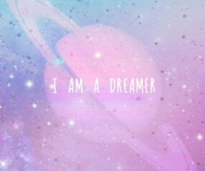 Dream, wallpaper, and dreamer image