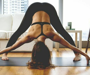 amazing, fitness, and fit image