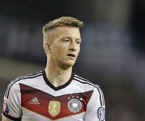 germany, borussia dortmund, and german nt image