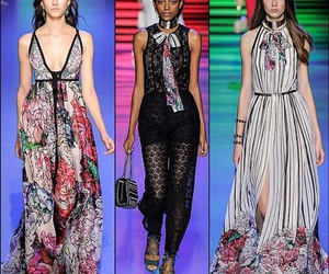 classy, fashion, and ellie saab image