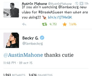 always, cutie, and becky g image