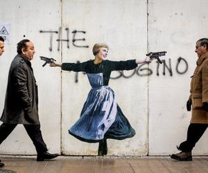 amazing, grunge, and crime image