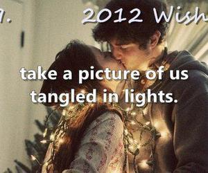2012 wish image