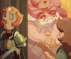 Greg, pearl, and perla image