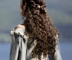 medieval and princess image