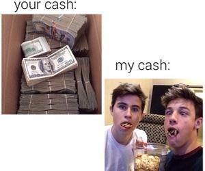 cameron, cash, and nash image