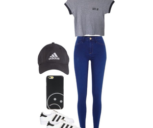 Polyvore and my set image