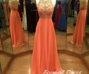 dresses, Prom, and dress for prom image