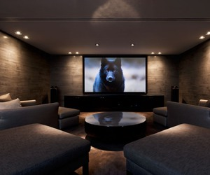 luxury, movie, and dream house image
