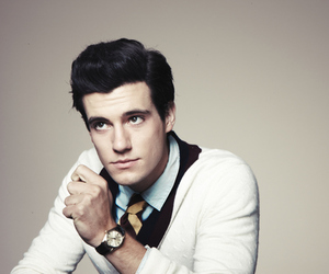 Hot and drew roy image