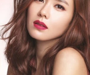 beautifull, son ye jin, and k actres image