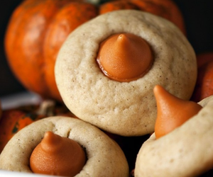autumn, sweets, and Cookies image